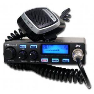Автомобильная радиостанция MIDLAND ALAN 278 ASQ