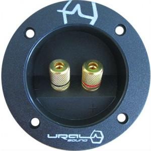 Терминал для корпусного сабвуфера УРАЛ ST-DB01