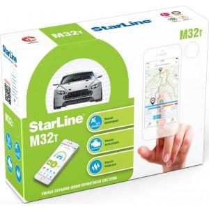 GSM/GPS модуль STARLINE M32T