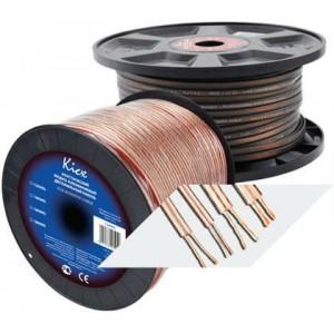 Акустический кабель KICX SCC-18100