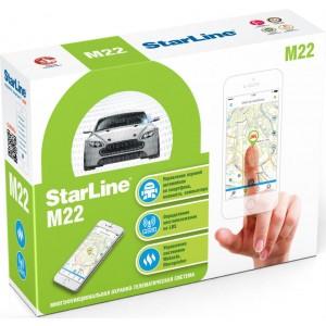 GSM/GPS модуль STARLINE M22
