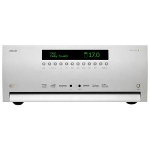 AV-ресивер ARCAM FMJ AVR600
