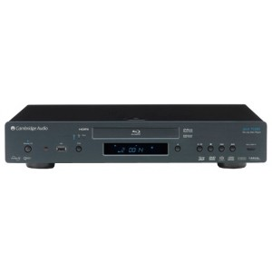 Blu-ray проигрыватель CAMBRIDGE AUDIO AZUR 752BD