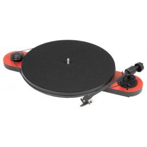 Проигрыватель виниловых дисков PRO-JECT ELEMENTAL (OM-5E)