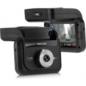 Видеорегистратор автомобильный с радар-детектором NEOLINE X-COP 9500s