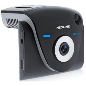 Видеорегистратор автомобильный с радар-детектором NEOLINE X-COP 9700