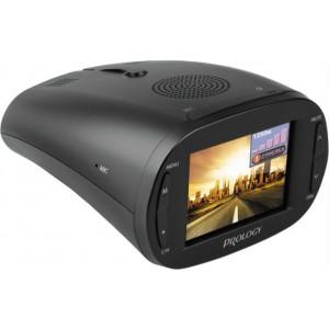 Видеорегистратор автомобильный с радар-детектором Prology iOne-1000
