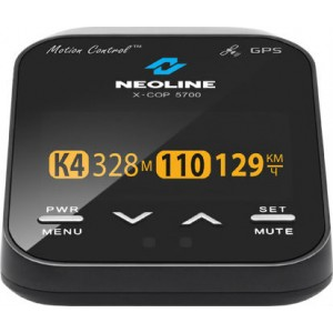 Радар-детектор NEOLINE X-COP 5700