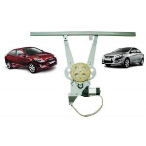 Стеклоподъёмник Гранат для семейства Hyundai Solaris передние двери
