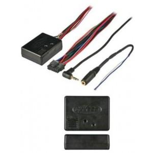 Универсальный адаптер рулевого управления Metra Axxess ASWC