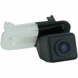 Штатная камера заднего вида INCAR VDC-091 для Mercedes-Benz
