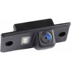 Штатная камера заднего вида INCAR VDC-042 для Volkswagen