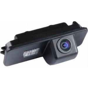Штатная камера заднего вида INCAR VDC-048 для Volkswagen