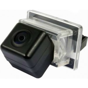 Штатная камера заднего вида INCAR VDC-059 для Mercedes-Benz