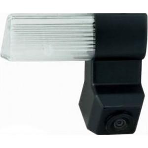 Штатная камера заднего вида INCAR VDC-090 для Nissan