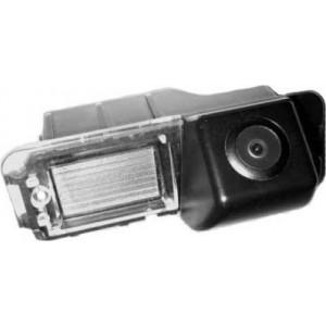 Штатная камера заднего вида INCAR VDC-046 для Volkswagen