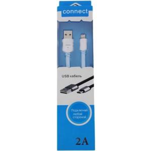 USB кабель CONNECT C805 LIGHTNING