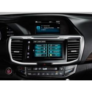 Видео интерфейс Gazer VC500-HONDA/EX для Honda с установленной системой Honda Link