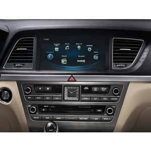 Видео интерфейс Gazer VC500-HYUNDAI для Hyundai с системой Hyundai Bluelink