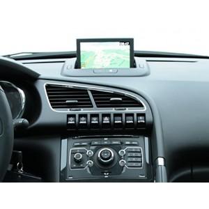 Видео интерфейс Gazer VC700-PEUG для Peugeot с системой Citroen / Peugeot