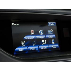 Видео интерфейс Gazer VC500-LXS/ENF для Lexus с системой Enform