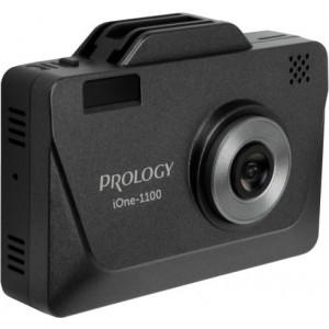 Видеорегистратор автомобильный с радар-детектором PROLOGY IONE-1100