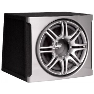 Автосабвуфер POLK AUDIO DB1212