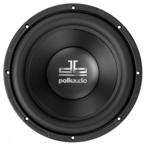 Автосабвуфер POLK AUDIO DB1240DVC