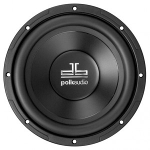 Автосабвуфер POLK AUDIO DB840