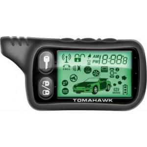 Автосигнализация TOMAHAWK TZ-9030-24V