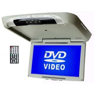 Потолочный монитор с DVD INTRO MMTC-1710 DVD