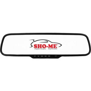 Видеорегистратор автомобильный SHO-ME SFHD-400