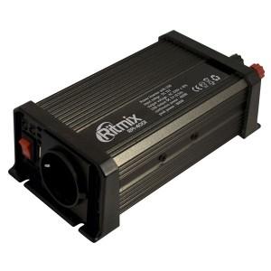 Автомобильный инвертор напряжения RITMIX RPI-4001