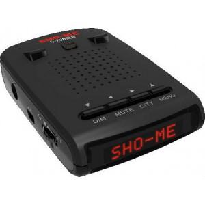 Радар-детектор SHO-ME G900 STR