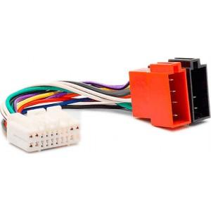 ISO переходник CARAV 12-112 для Honda
