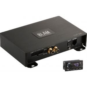 Автомобильный аудиопроцессор BLAM LSP 28