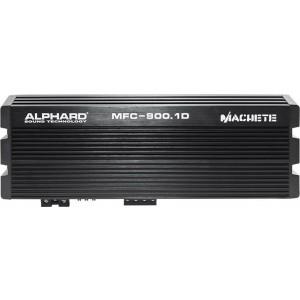 Автоусилитель ALPHARD MACHETE MFC-900.1D