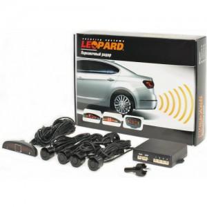 Парковочная система LEOPARD PA 20 BLACK
