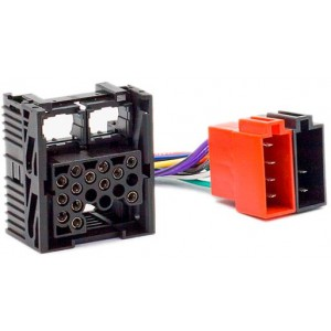 ISO переходник CARAV 12-103 для Rover