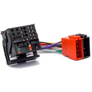 ISO переходник CARAV 12-104 для Rover