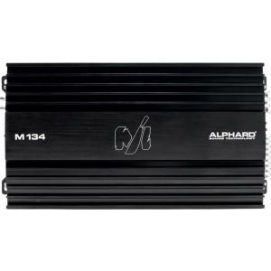 Автоусилитель ALPHARD MACHETE M134