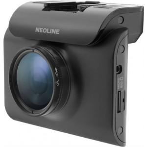 Видеорегистратор автомобильный с радар-детектором NEOLINE X-COP R750
