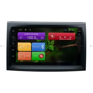 Штатная автомагнитола на Android REDPOWER 31046 для Kia