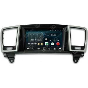 Штатная автомагнитола на Android IQ NAVI T44-1013C для Mercedes-Benz