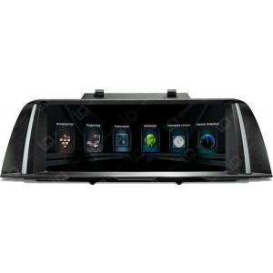 Штатная автомагнитола на Android IQ NAVI T44-1104C для BMW