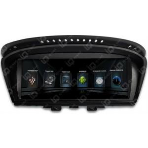 Штатная автомагнитола на Android IQ NAVI T44-1105C для BMW