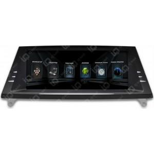 Штатная автомагнитола на Android IQ NAVI T44-1110C для BMW