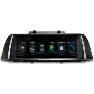 Штатная автомагнитола на Android IQ NAVI T44-1114C для BMW