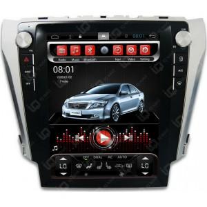 Штатная автомагнитола на Android IQ NAVI T44-2918-TS для Toyota