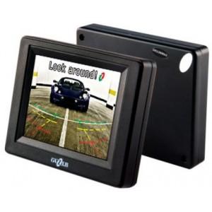 Монитор для камеры заднего вида GAZER MC135